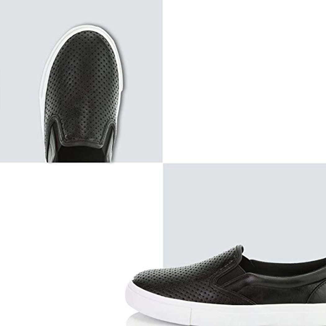 Raylans Womens Flat Casual Slip-On Loafers Fashion Sneakers Shoes