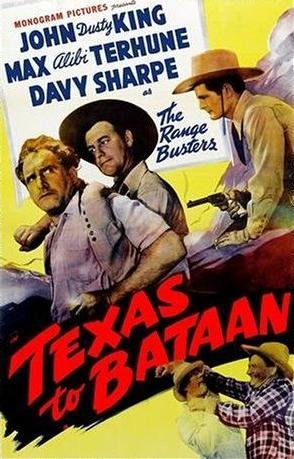 Texas To Bataan by