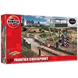 Airfix A06383 Frontier Checkpoint Model Kit (1:32 Scale)
