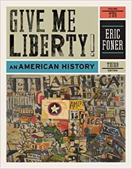 voices of freedom chapter 1 4 Just make sure to check the chapters when purchasing read more one person found this helpful  (fourth edition) (vol 1) (voices of freedom (ww norton)) eric .