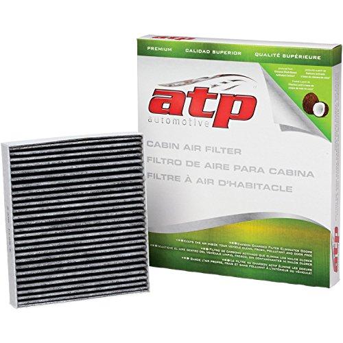 ATP RA-36  Carbon Activated Premium Cabin Air Filter