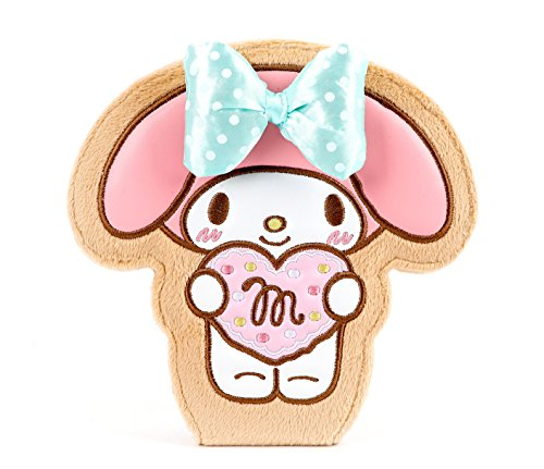 My Melody Die-Cut Mirror: Smile ()