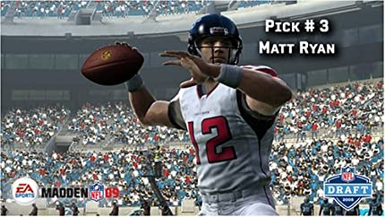 Amazon com: Madden NFL 09 - Playstation 3: Artist Not Provided