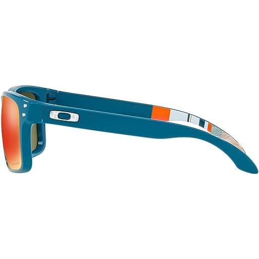 ac3a986f04d92 Amazon.com  Oakley Men s Holbrook Non-Polarized Iridium Square Sunglasses