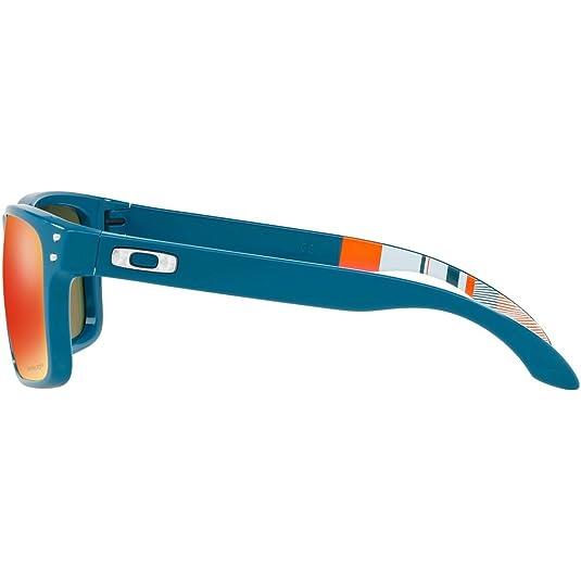 Amazon.com: Oakley Mens Holbrook Non-polarized Iridium ...