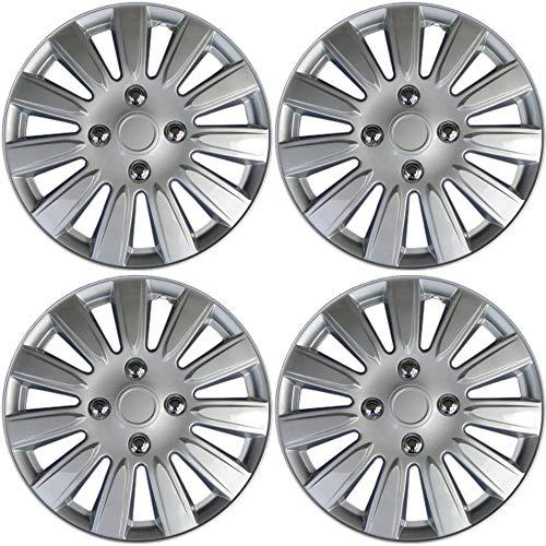 03 honda accord hubcaps - 3