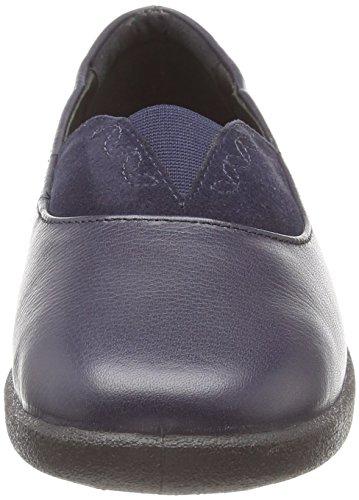 John W. John W. Shoes Reya 27150 - Zapatos De Cuero Para Mujer, Color Marrón, Talla 36 27150 Chaussures Reya - Femmes Chaussures En Cuir, Marron, Taille 36