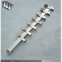 X-Ray Film Hanger With 7 Clip Dental DDP INSTRUMENTS