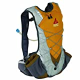 Ultimate Direction Highline Hydration Pack (Sunflower), Outdoor Stuffs