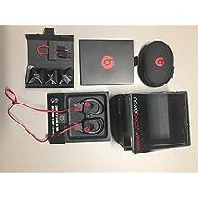 Powerbeats 2 Wireless In-Ear Headphone- Black/Red
