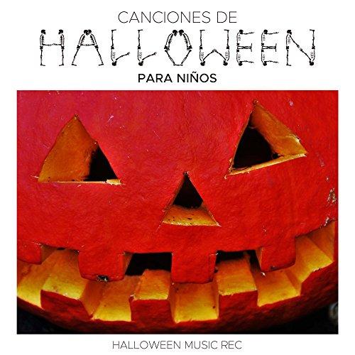 Canciones de Halloween para Niños: Musica de Halloween Infantil]()