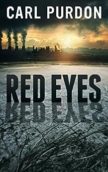 Red Eyes by [Purdon, Carl]