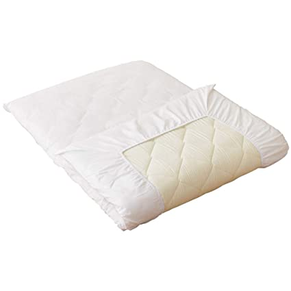 Amazoncom Emoor 100 Cotton Fitted Sheet For Futon Mattress