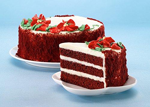 Sweet Lady Jane Red Velvet Cake by Sweet Lady Jane
