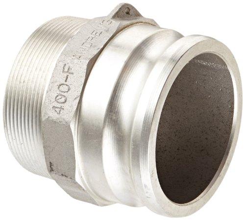 Dixon Valve Dixon 400-F-AL Aluminum 356T6 Boss-Lock Type ...