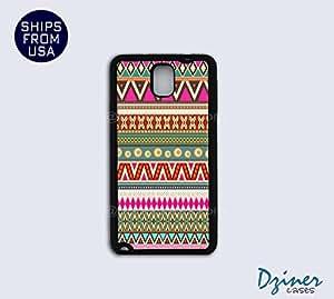 Galaxy Note 3 Case - Ultimate Aztec Pattern