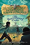 The Buccaneers' Code (Very Nearly Honorable League of Pirates)