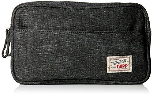 dopp-mens-1919-double-zip-travel-kit-black