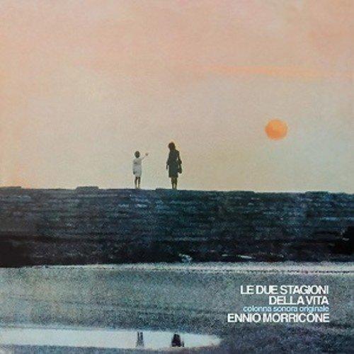 Le-Due-Stagioni-Della-Vita-LtdEdtSolid-White-Vinyl