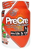 Muscle Elements Precre Diet Supplement, Watermelon, 1.58 Pound