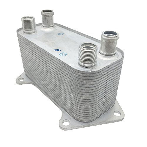 Land Rover Freelander Transmission Cooler, Transmission
