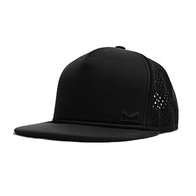 cb6b069b07f Melin The Sharpshooter Snapback Hat - (Black)  Amazon.co.uk  Clothing