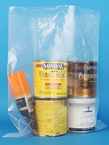 Garment Packaging Bags - 9