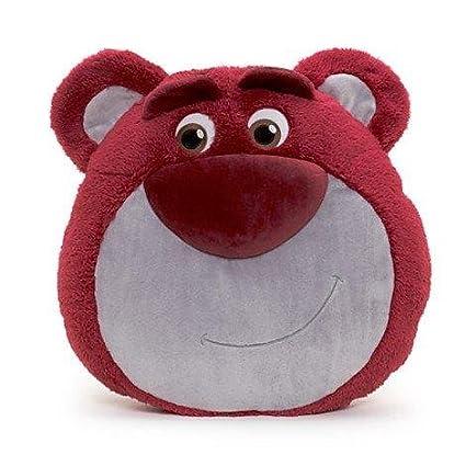 Amazon.com: Oficial de Disney Toy Story Lotso Huggin Oso Big ...