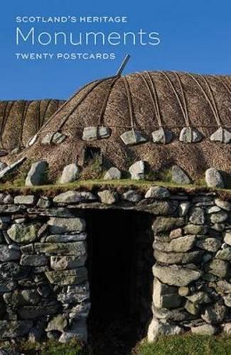 Scotland's Heritage: Monuments