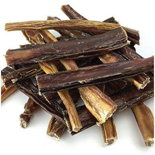 peppy pooch bully stick juniors 20 pack all natural american beef chews for dogs made in th. Black Bedroom Furniture Sets. Home Design Ideas