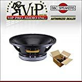 B&C R12MH32 12'' Re-Cone Kit For 12MH32 800 Midbass 8-Ohm Car Audio Speaker