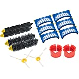 (2) iRobot Roomba 600 Series Replenishment Kit by DVC, 2 Kits.