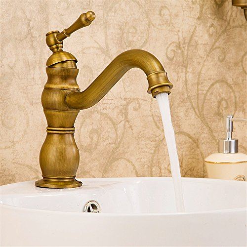 Dayanand Sink Faucet Waterfall Spout Bathroom Sink for sale  Delivered anywhere in USA