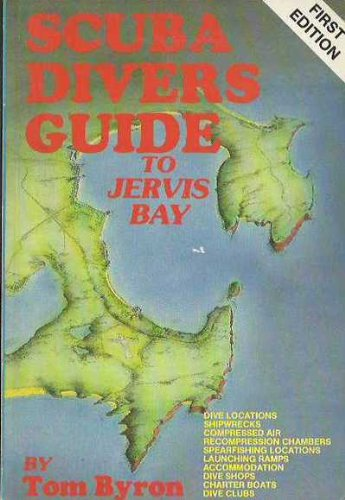 Scuba Divers Guide to Jervis - Guide To Bay Byron