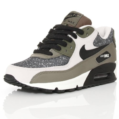 Nike Air Max 90 325213122, Baskets Mode Femme Taille 37.5