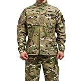 Noga camouflage Suit Combat Bdu Uniform Military Uniform Bdu Hunting Suit Wargame Paintball Coat+Pants