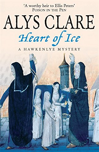 Heart of Ice (Hawkenlye Mysteries)