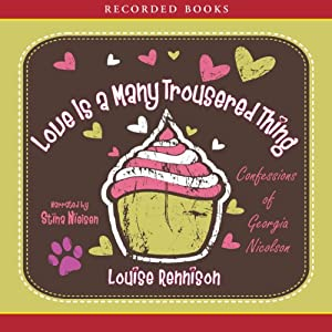 Love Is a Many Trousered Thing Audiobook