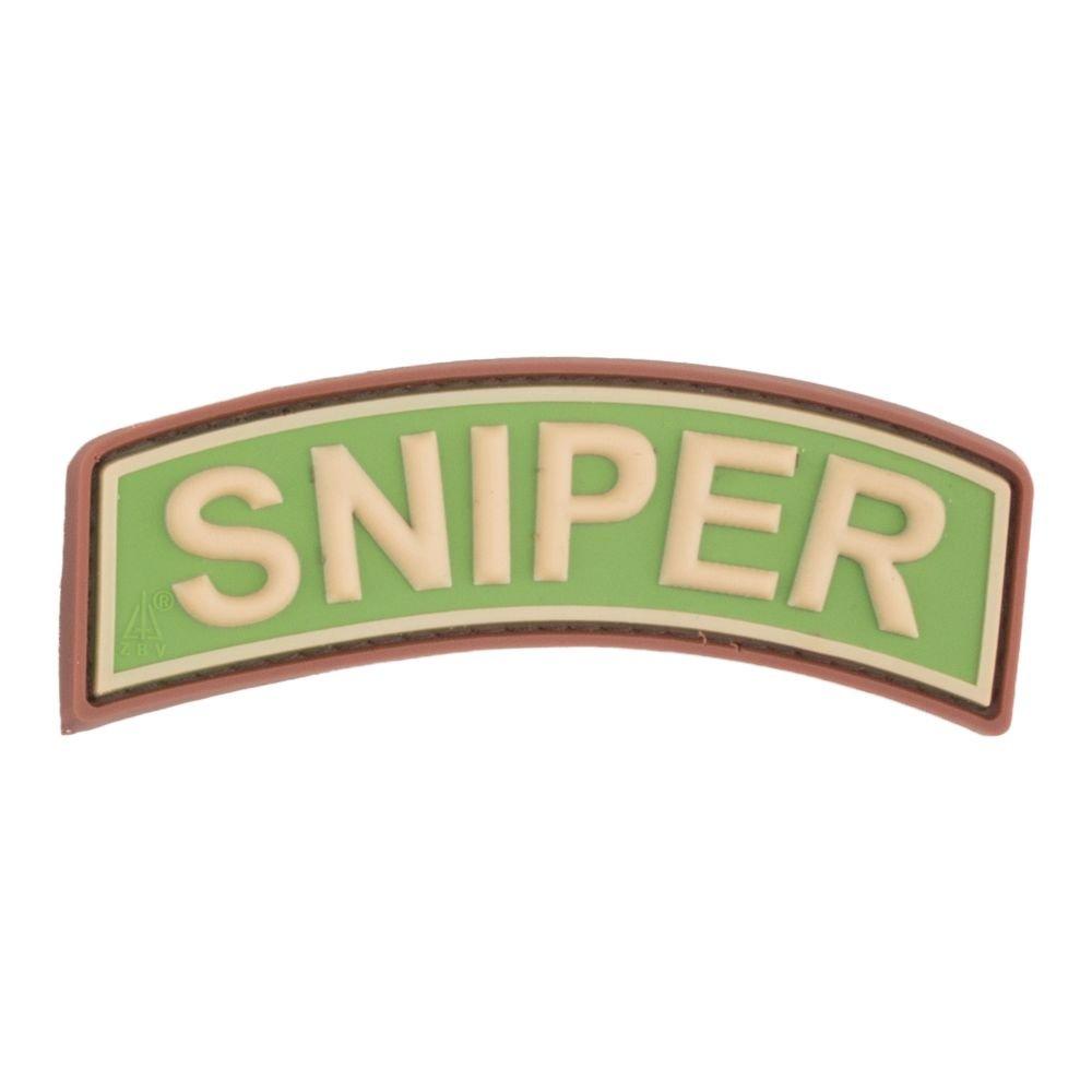 Patch 3D Sniper Tab multicam