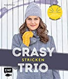 img - for CraSyTrio stricken - Das perfekte Nadelspiel f r Socken, Stirnband und mehr book / textbook / text book