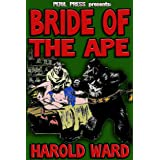 Bride of the Ape - Great Minds Run [Illustrated]