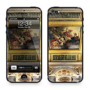 """Buy Da Code ? Skin for iPhone 4/4S: """"Louvre Interior"""" (Places Series)"""