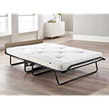 Jaybe Supreme Double Rollaway Bed with Pocket Sprung Mattress, 48""