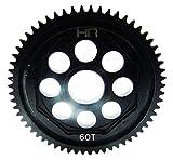 Hot Racing SOFE60M05 Steel Main Gear 0.5M 60 Tooth Mini 8ight