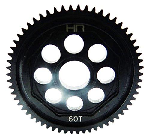 Hot Racing SOFE60M05 Steel Main Gear 0.5M 60 Tooth Mini - Main Gear Spur