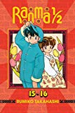 Ranma 1/2 (2-in-1 Edition), Vol. 8: Includes Volumes 15 & 16
