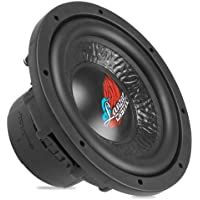 Lanzar DCTS104 Distinct G Series 1000 Watts 10-Inch Die Cast Aluminum Basket 4 Ohm Subwoofer