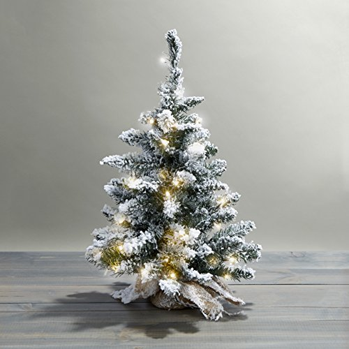 Aspen Fir Artificial Christmas Tree - 24