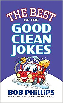 Book The Best of the Good Clean Jokes