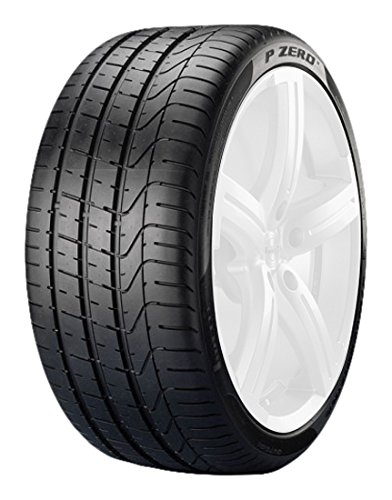 Pirelli P Zero - 285/45/R20 108W - B/B/69 - Sommerreifen